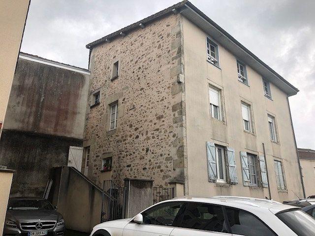Immeuble à vendre 0 290m2 à Saint-Junien vignette-3