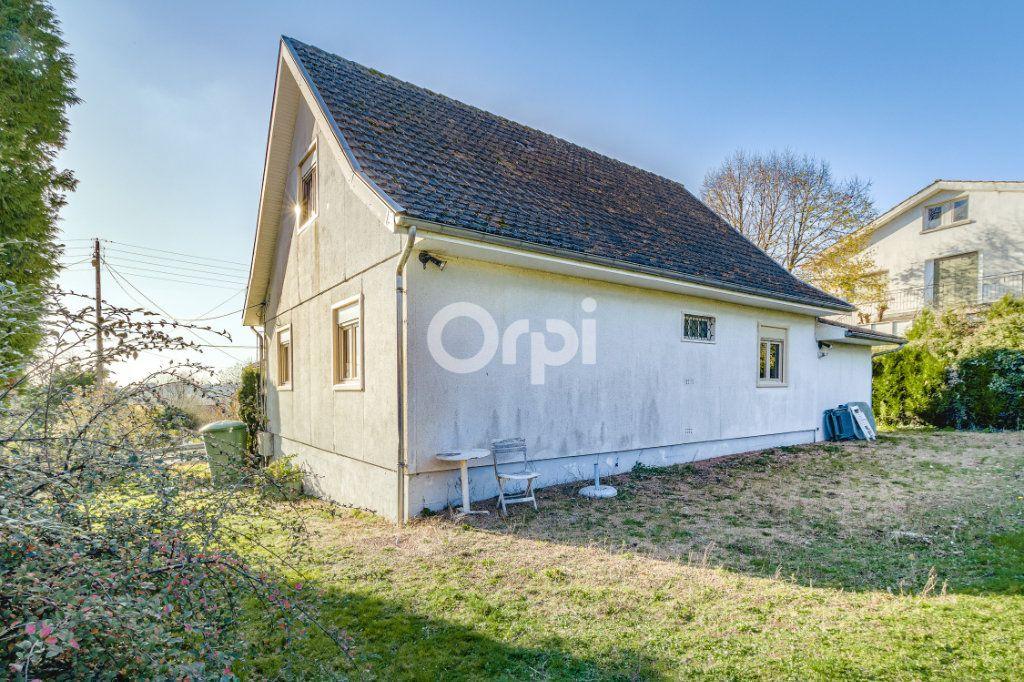 Maison à vendre 5 98.69m2 à Châlus vignette-3