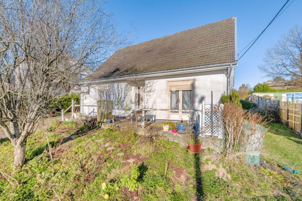 Maison à vendre 5 98.69m2 à Châlus vignette-13