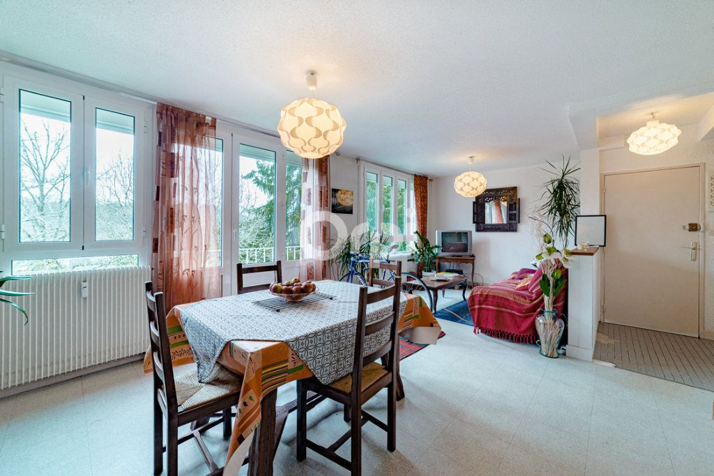 Appartement à vendre 5 87m2 à Limoges vignette-2