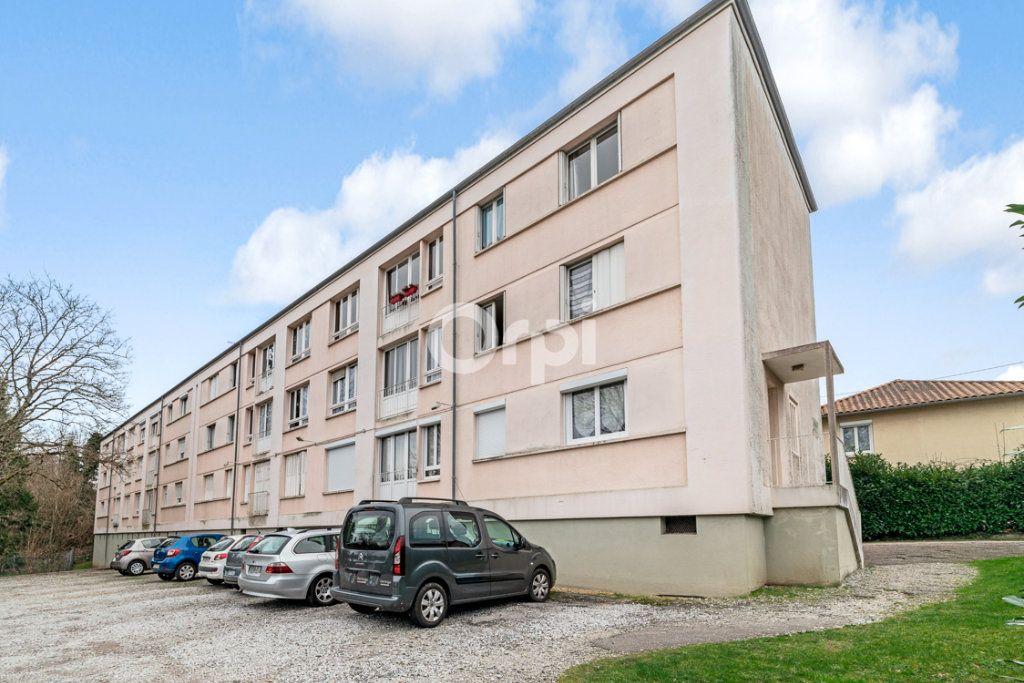 Appartement à vendre 5 87m2 à Limoges vignette-9