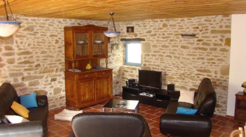 Maison à vendre 5 130m2 à Roussac vignette-7