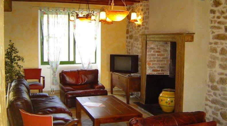 Maison à vendre 8 150m2 à Roussac vignette-5