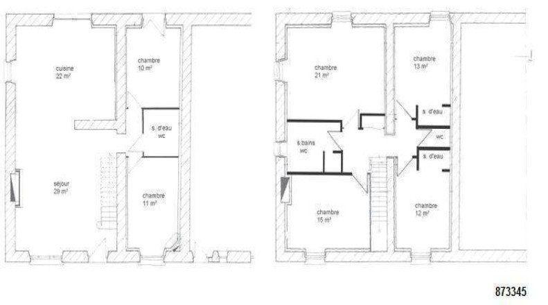 Maison à vendre 8 150m2 à Roussac vignette-14