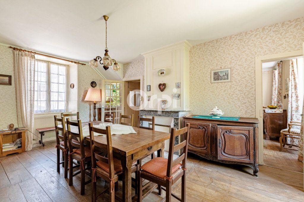 Maison à vendre 14 278m2 à Saint-Priest-Ligoure vignette-4