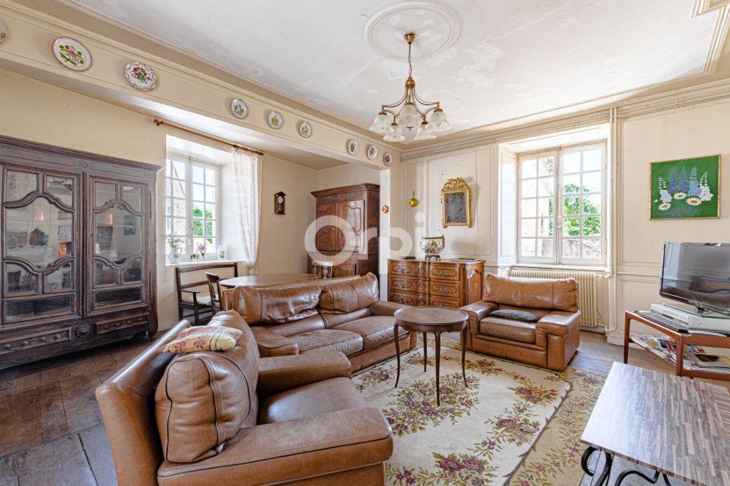 Maison à vendre 14 278m2 à Saint-Priest-Ligoure vignette-6