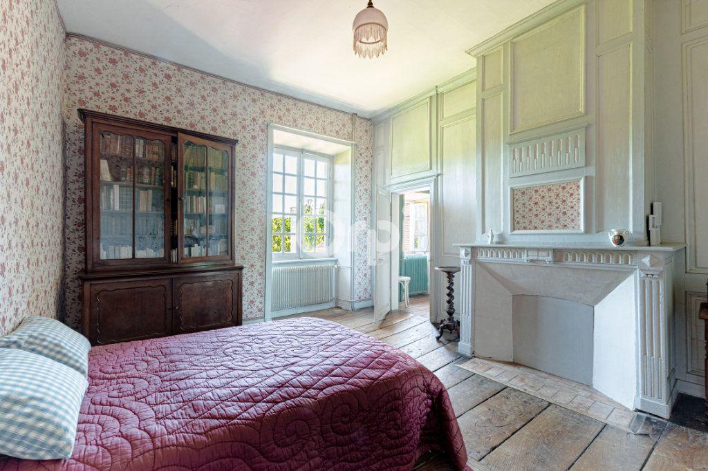 Maison à vendre 14 278m2 à Saint-Priest-Ligoure vignette-8