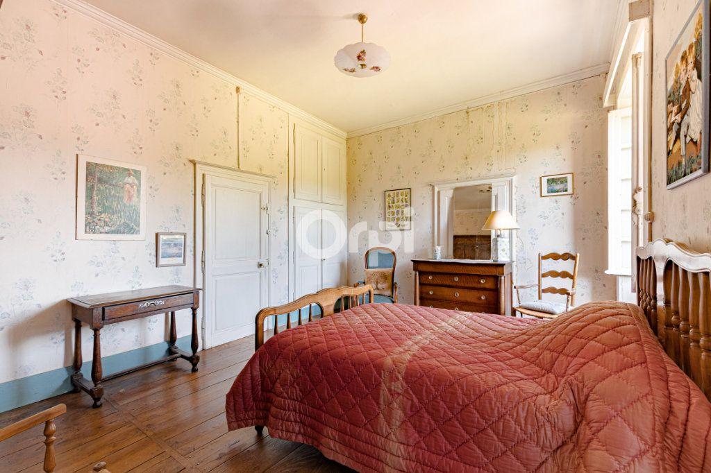 Maison à vendre 14 278m2 à Saint-Priest-Ligoure vignette-12