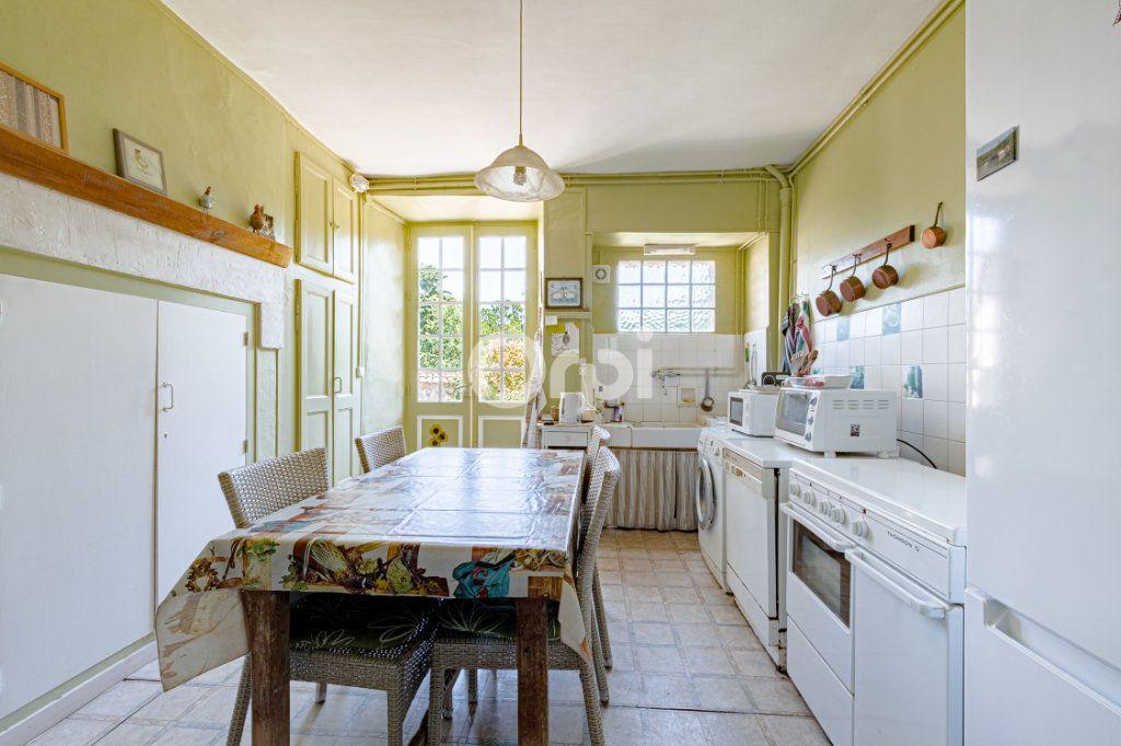 Maison à vendre 14 278m2 à Saint-Priest-Ligoure vignette-17