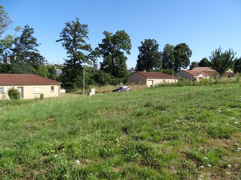 Terrain à vendre 0 500m2 à Limoges vignette-1