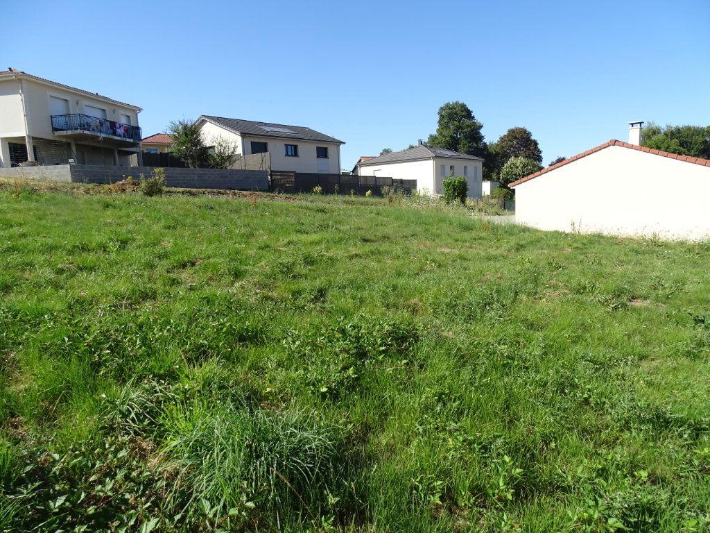 Terrain à vendre 0 500m2 à Limoges vignette-2