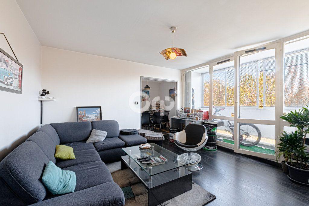 Appartement à vendre 4 80m2 à Limoges vignette-1