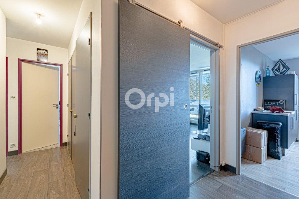 Appartement à vendre 4 80m2 à Limoges vignette-3
