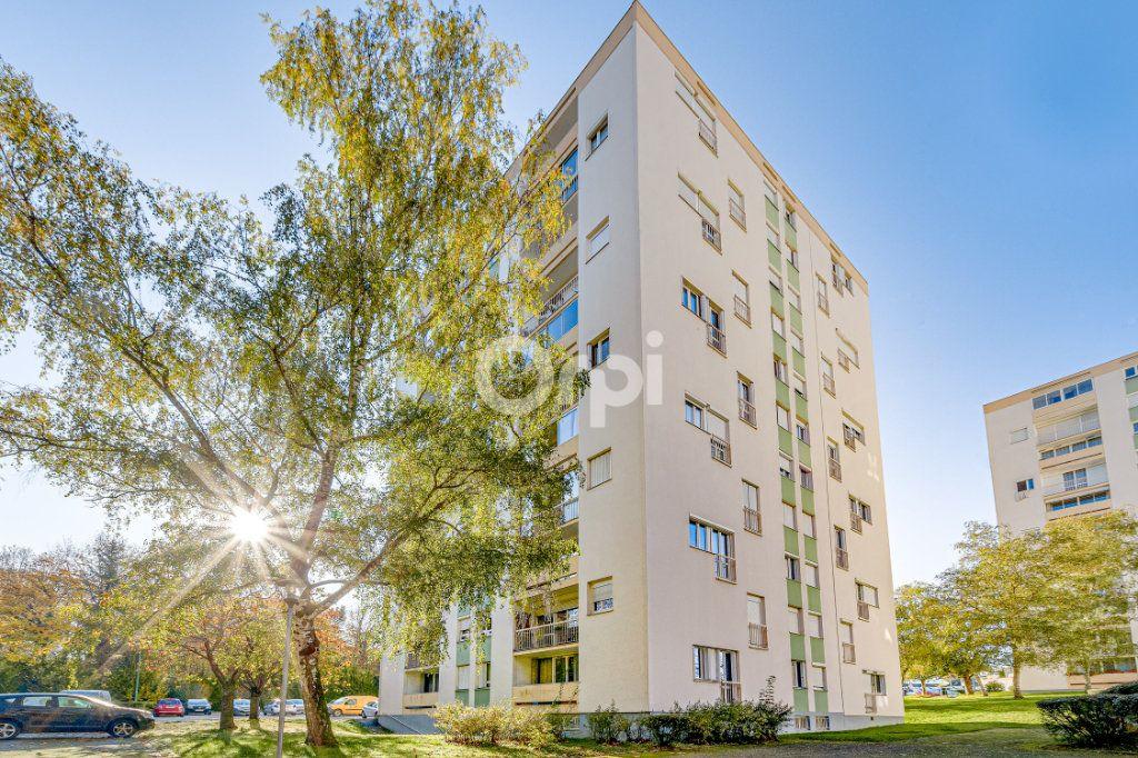 Appartement à vendre 4 80m2 à Limoges vignette-4