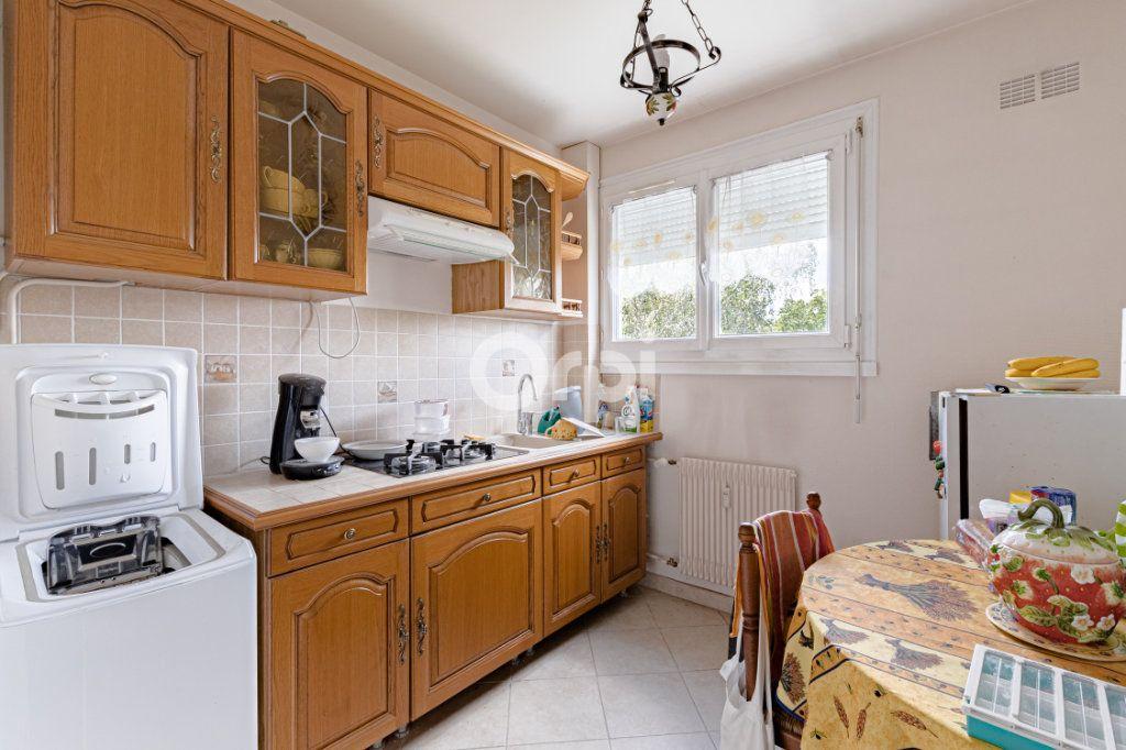 Appartement à vendre 2 43m2 à Limoges vignette-1