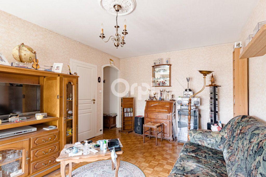 Appartement à vendre 2 43m2 à Limoges vignette-2