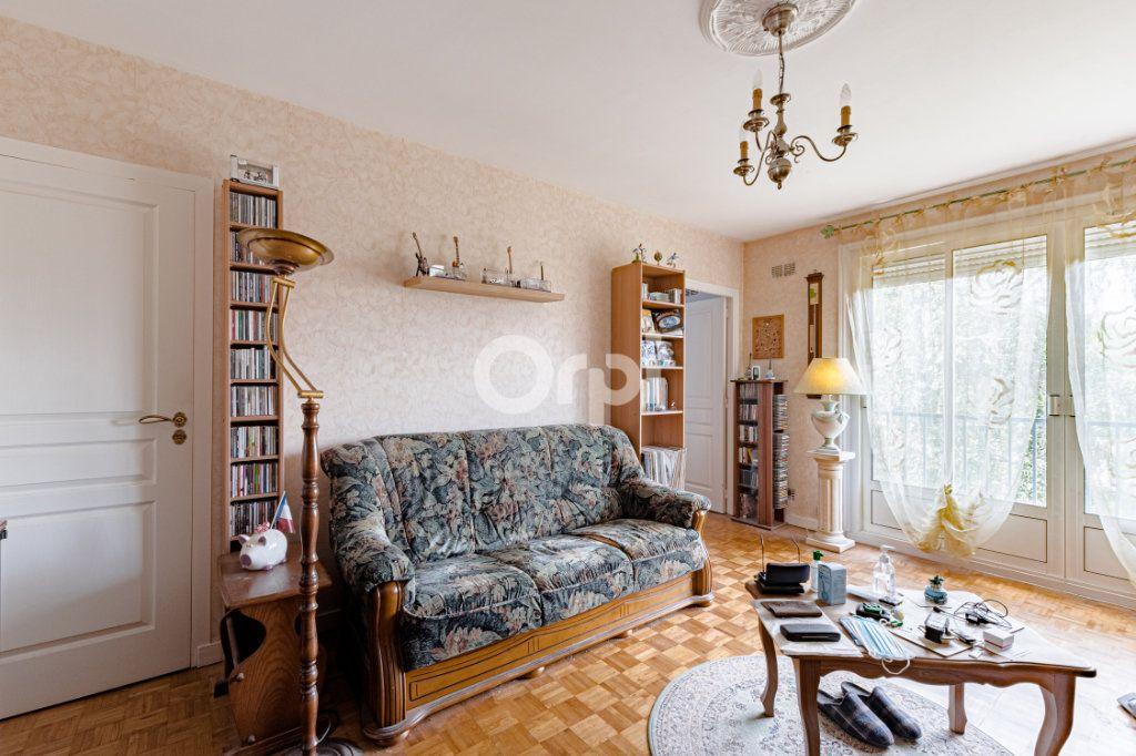 Appartement à vendre 2 43m2 à Limoges vignette-3