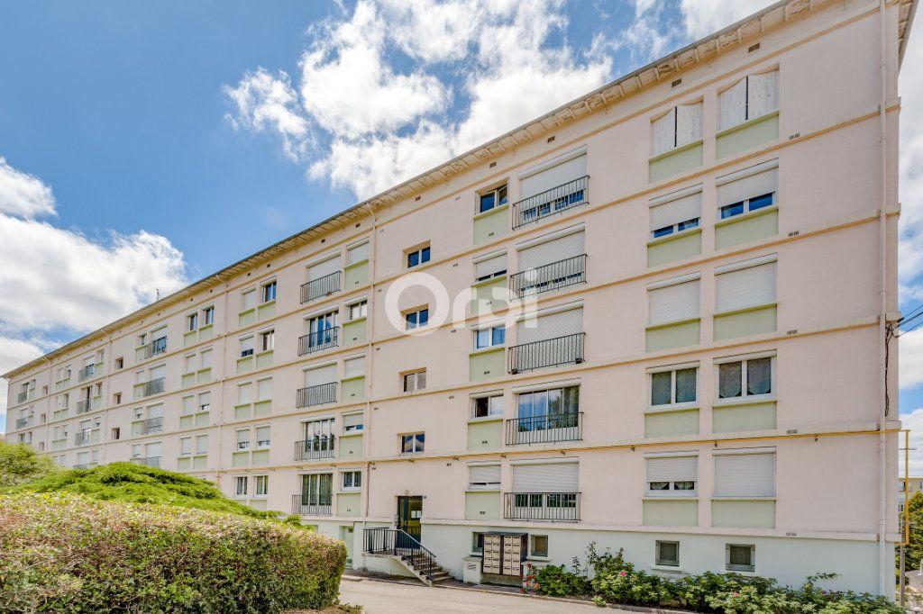 Appartement à vendre 2 43m2 à Limoges vignette-6