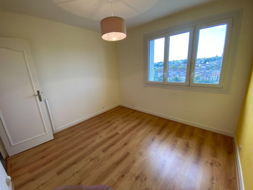 Appartement à louer 2 43.7m2 à Limoges vignette-4