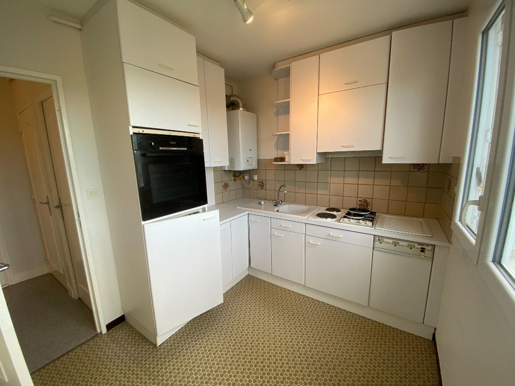 Appartement à louer 2 43.7m2 à Limoges vignette-5