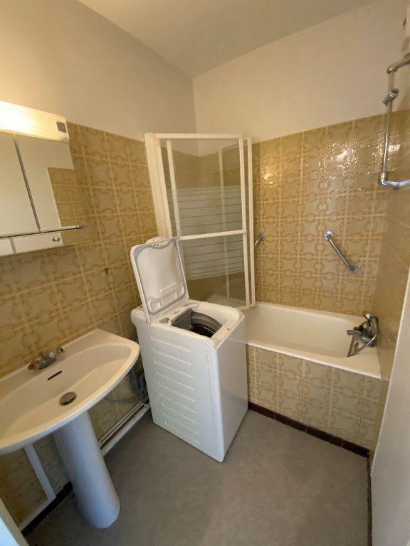 Appartement à louer 2 43.7m2 à Limoges vignette-7