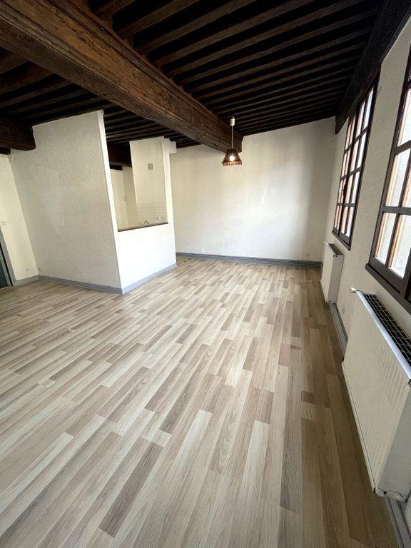 Appartement à louer 1 35.36m2 à Limoges vignette-1