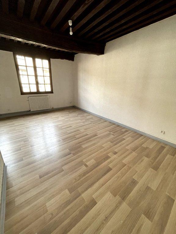 Appartement à louer 1 35.36m2 à Limoges vignette-2