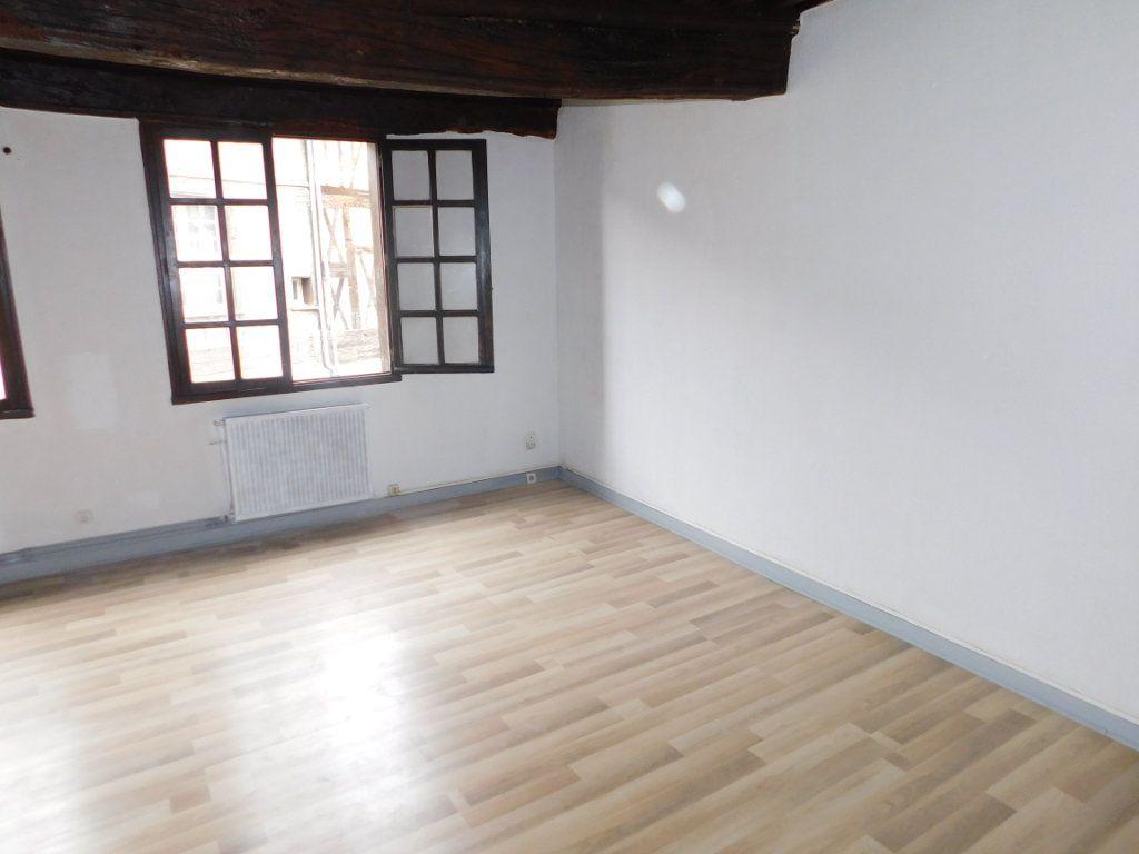Appartement à louer 1 35.36m2 à Limoges vignette-3