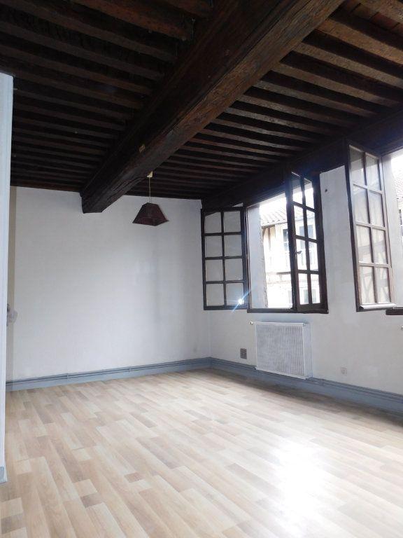 Appartement à louer 1 35.36m2 à Limoges vignette-4