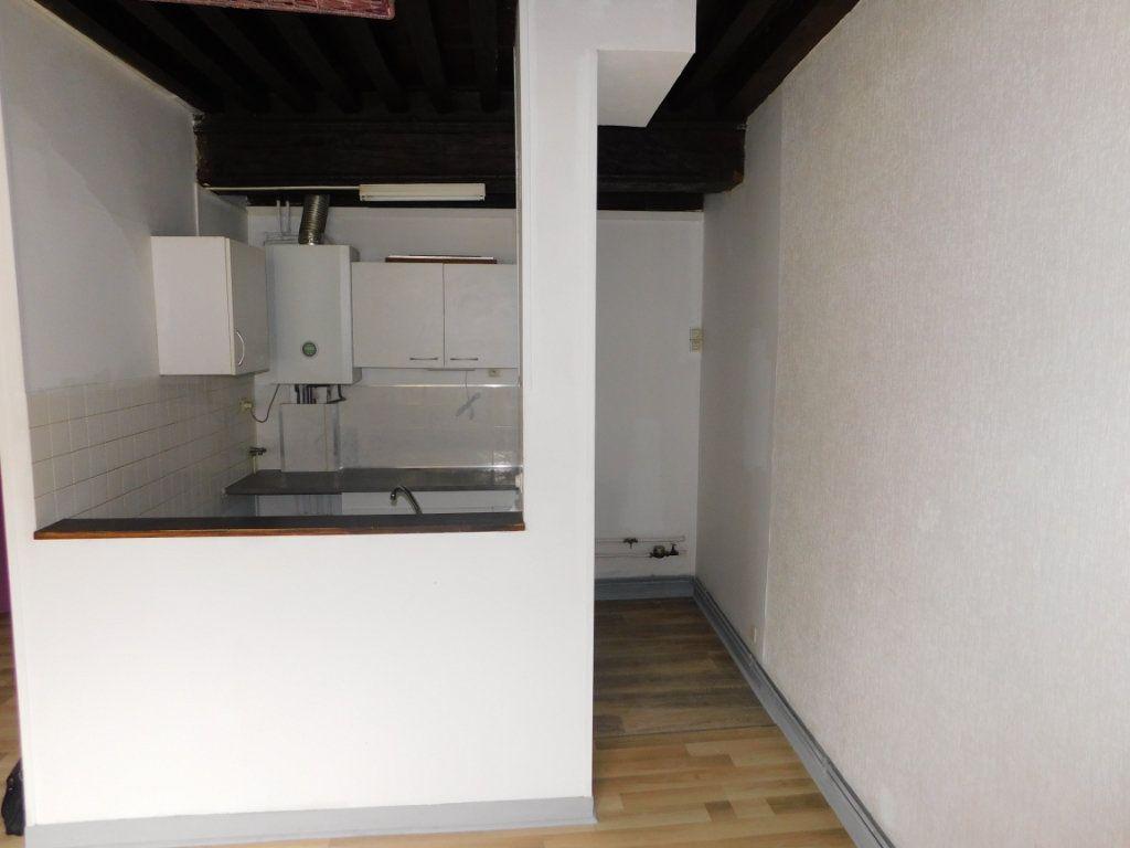 Appartement à louer 1 35.36m2 à Limoges vignette-6