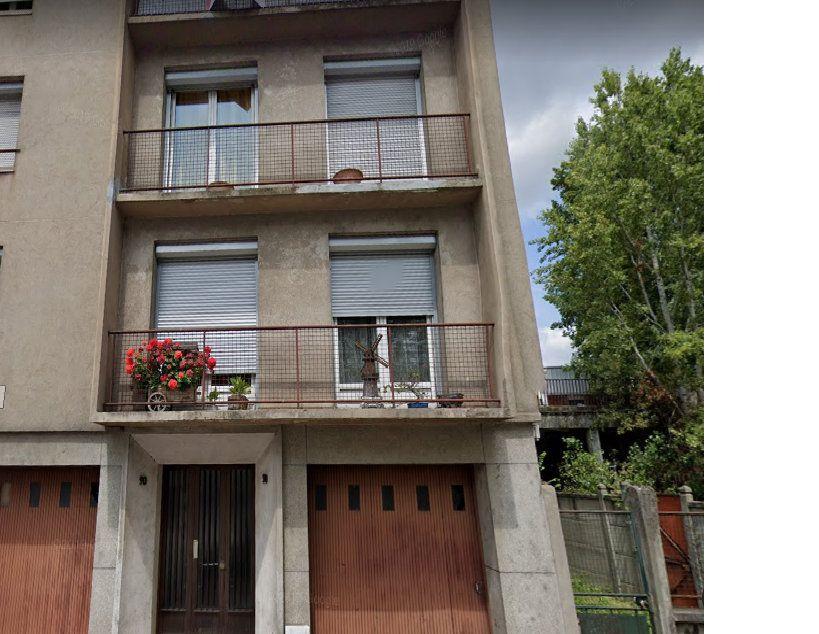 Appartement à vendre 5 102m2 à Limoges vignette-1