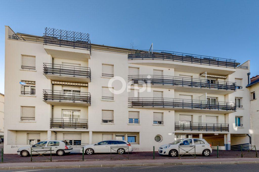 Appartement à vendre 1 32m2 à Limoges vignette-5