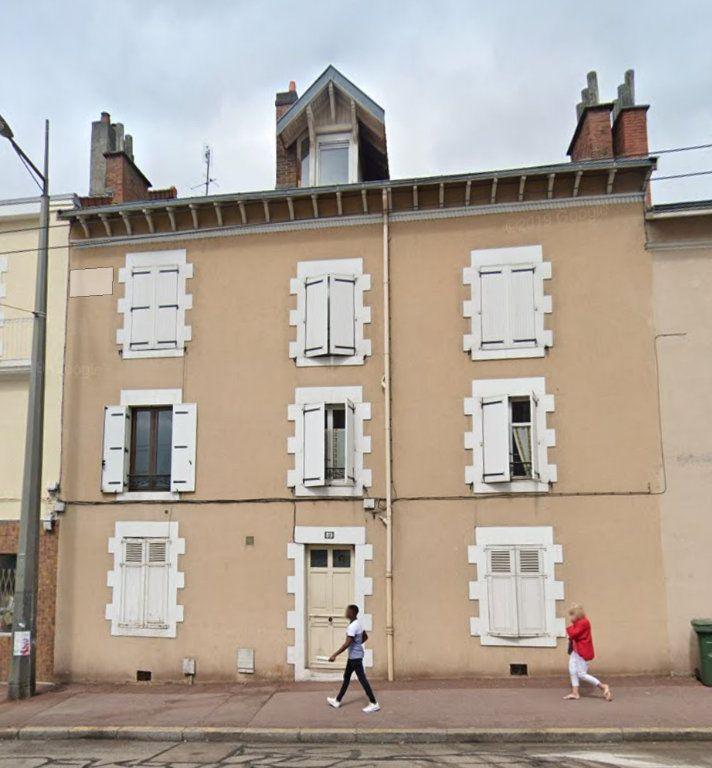 Appartement à vendre 2 40m2 à Limoges vignette-1