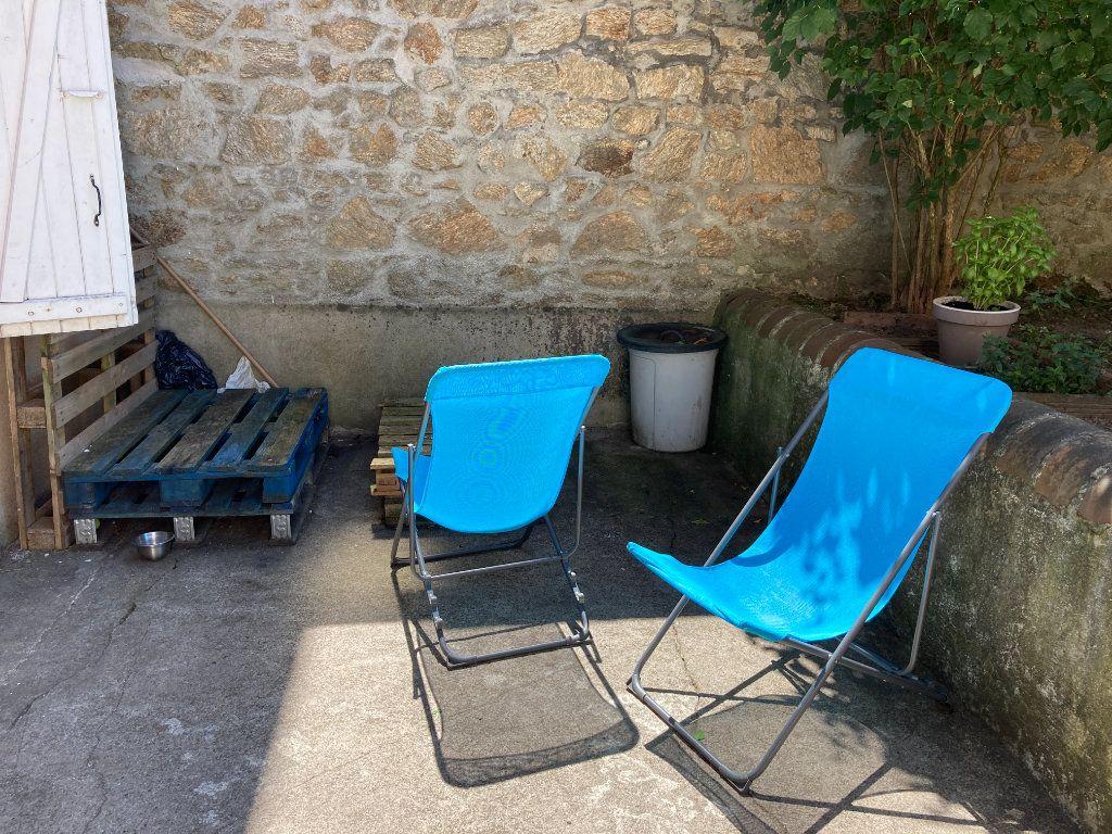 Appartement à vendre 2 40m2 à Limoges vignette-3