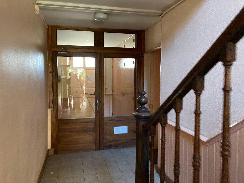 Appartement à vendre 2 40m2 à Limoges vignette-4