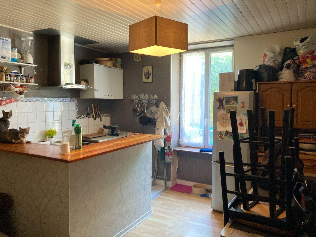 Appartement à vendre 2 40m2 à Limoges vignette-5