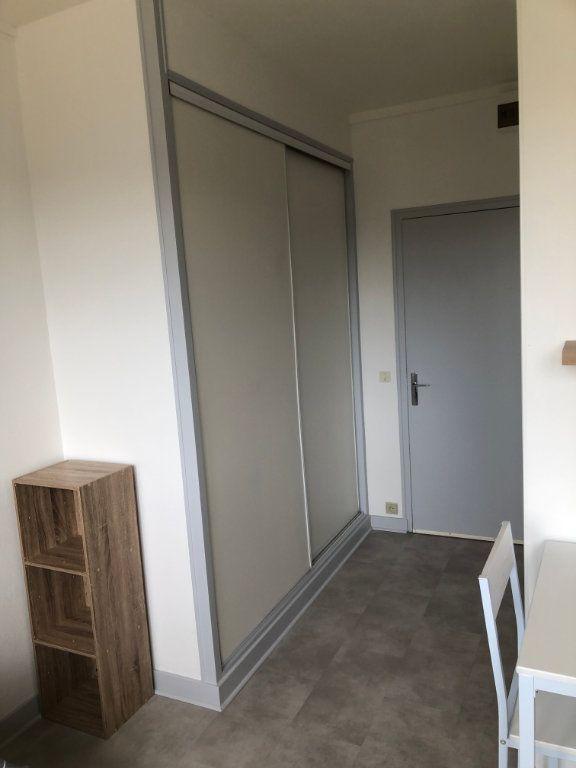 Appartement à louer 1 18.38m2 à Limoges vignette-4