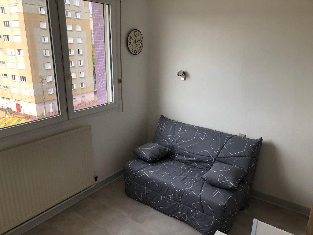 Appartement à louer 1 18.38m2 à Limoges vignette-5