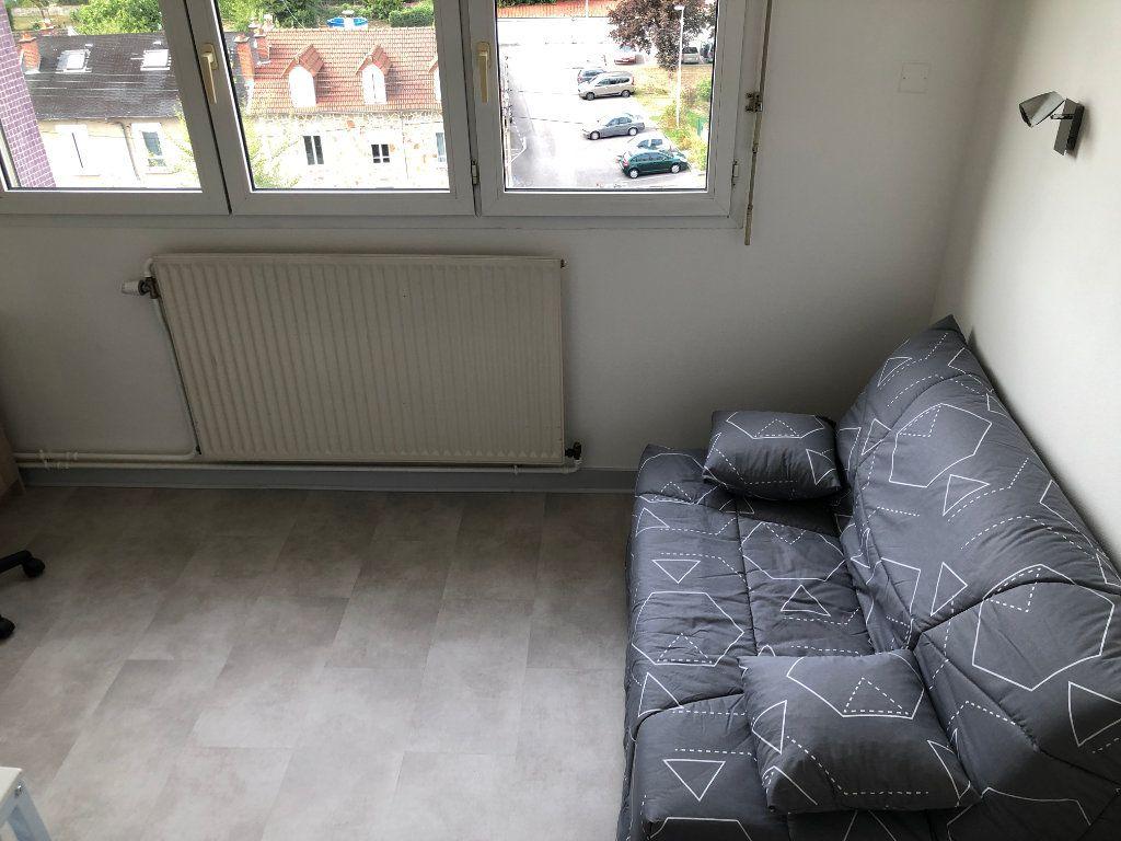 Appartement à louer 1 18.38m2 à Limoges vignette-6