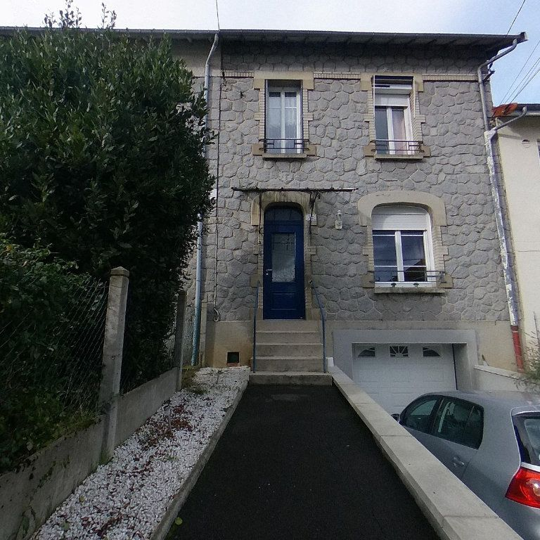 Maison à vendre 6 128m2 à Limoges vignette-4