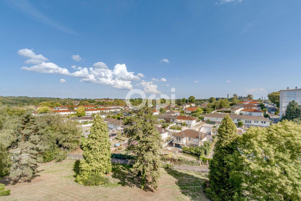 Appartement à vendre 3 56.49m2 à Limoges vignette-1