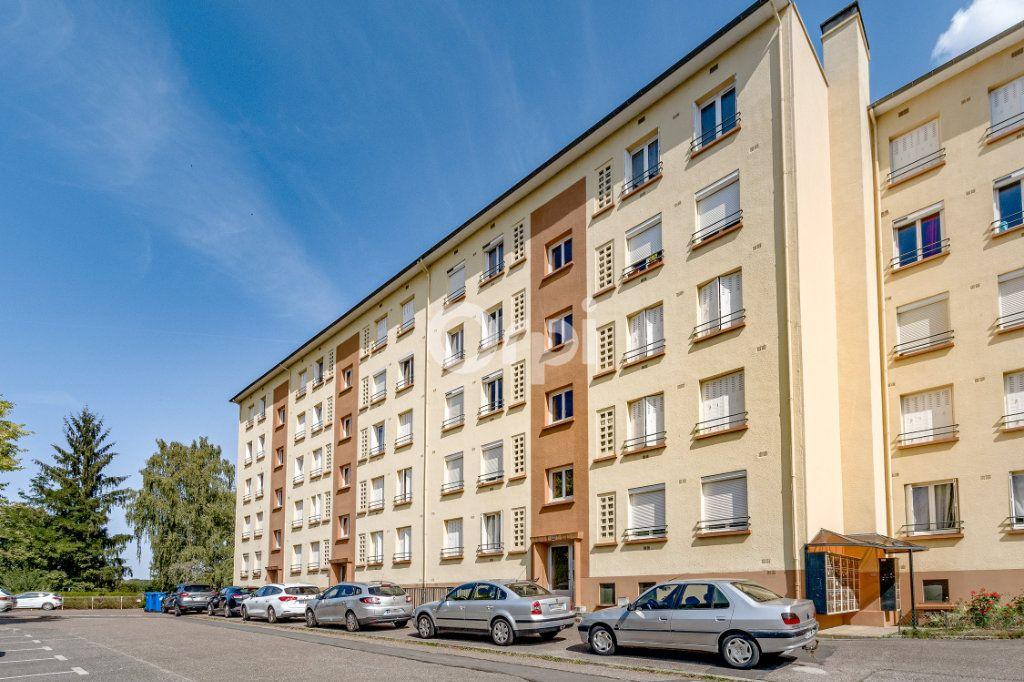 Appartement à vendre 3 56.49m2 à Limoges vignette-2