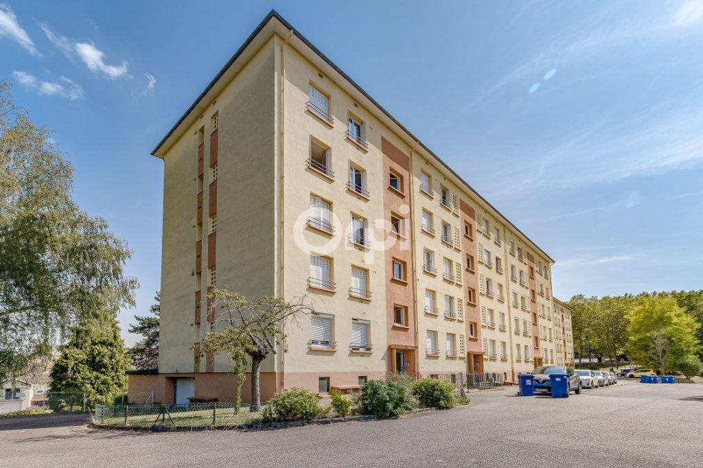 Appartement à vendre 3 56.49m2 à Limoges vignette-11