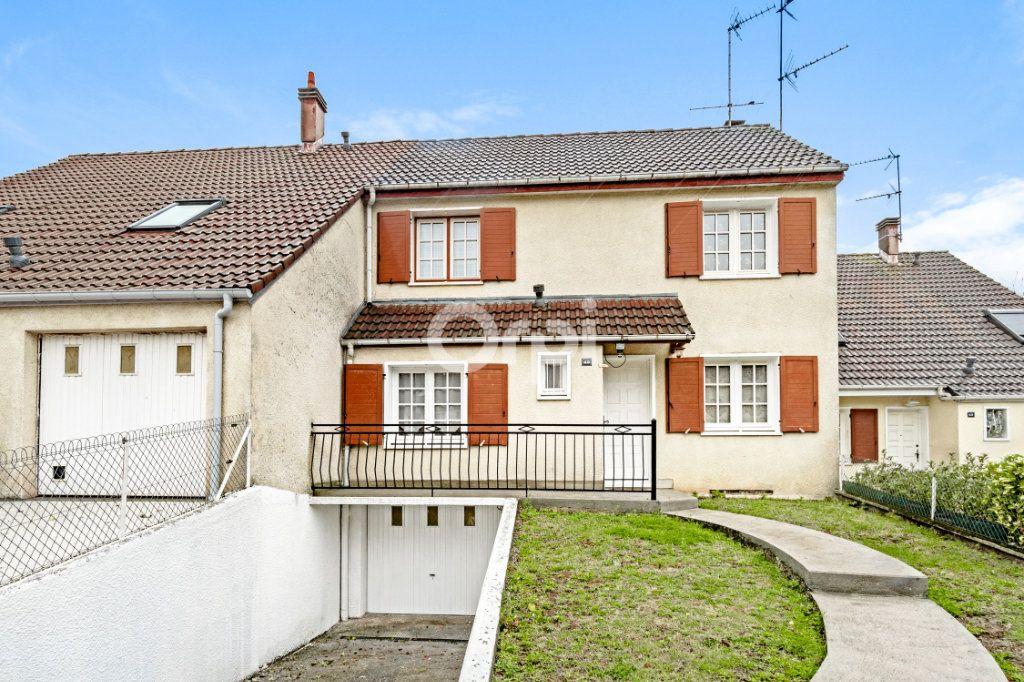 Maison à vendre 5 100m2 à Limoges vignette-12