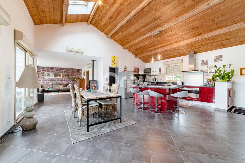 Maison à vendre 6 189.56m2 à Saint-Martin-le-Vieux vignette-1