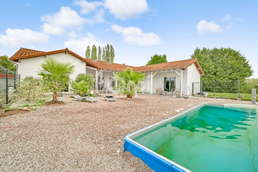Maison à vendre 6 189.56m2 à Saint-Martin-le-Vieux vignette-17