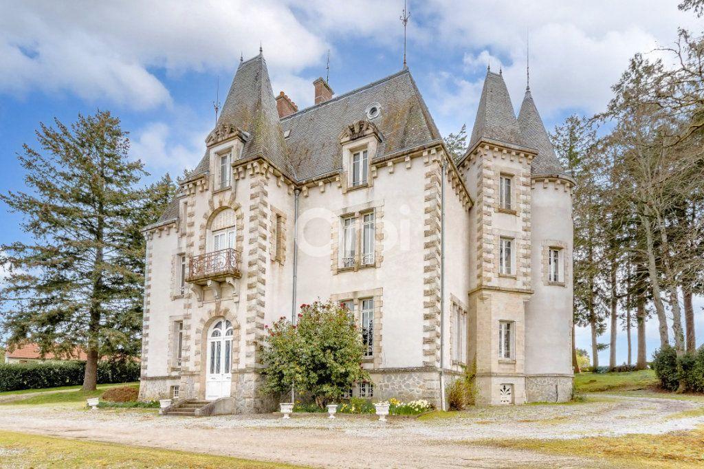 Maison à vendre 20 517m2 à Limoges vignette-1