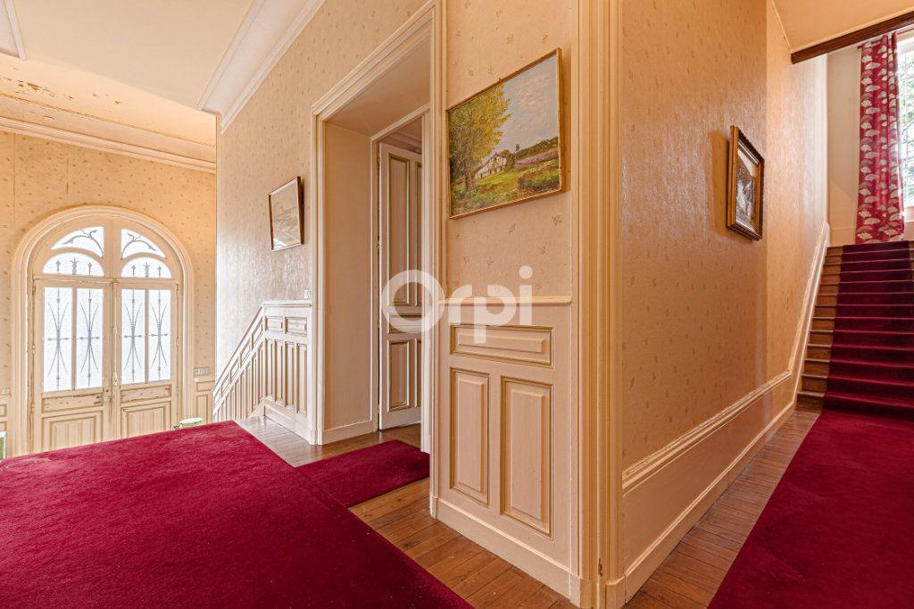 Maison à vendre 20 517m2 à Limoges vignette-5