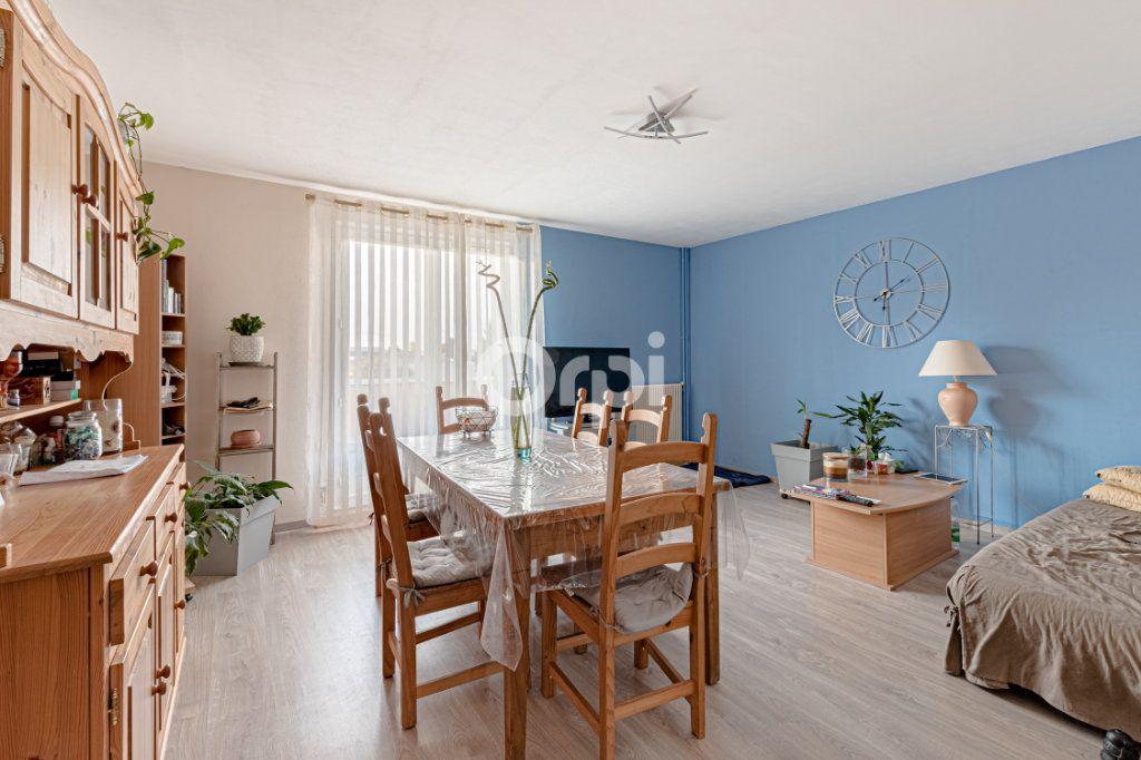 Appartement à vendre 4 93.42m2 à Limoges vignette-1