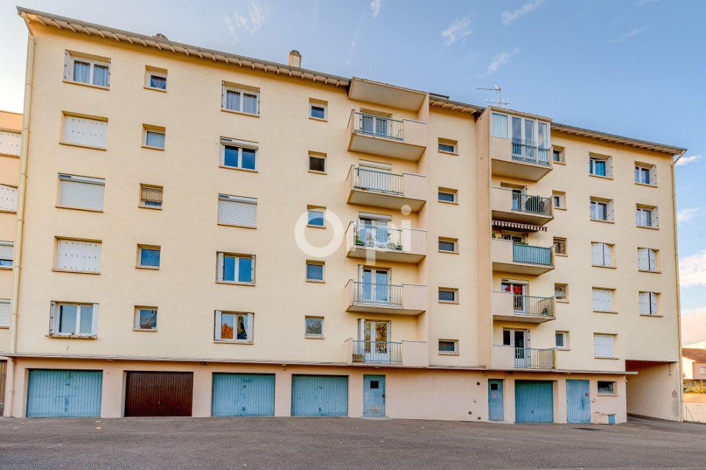 Appartement à vendre 4 93.42m2 à Limoges vignette-3